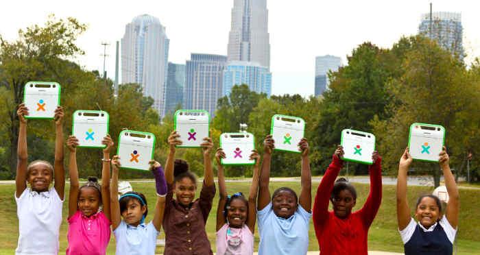 OLPC & Kids